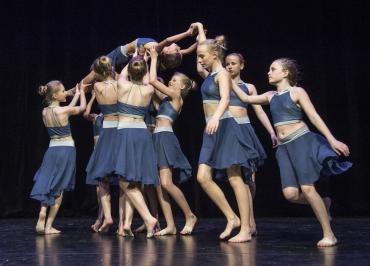voorstelling Matille april 2017
